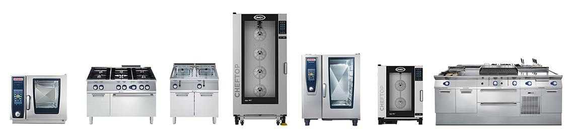 ifse commercial catering equipment